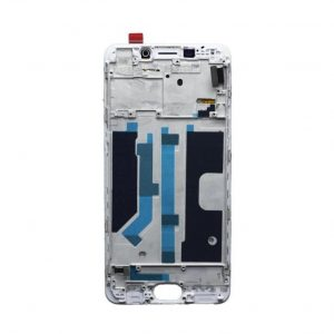 Oppo F1 Plus LCD with Touch Screen 3
