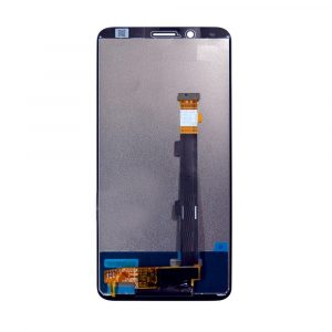 Oppo F5 LCD with Touch Screen – Black (display glass combo folder) 3
