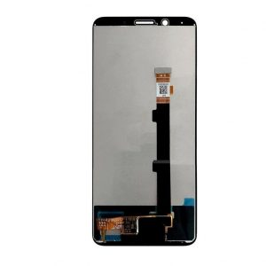Oppo F5 Youth LCD with Touch Screen – Black (display glass combo folder) 3