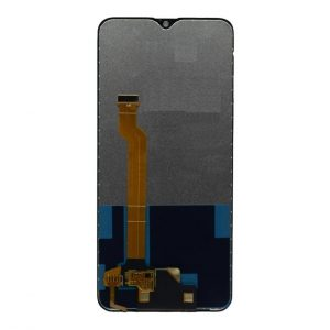 Oppo F9 LCD with Touch Screen- Black (display glass combo folder) 3