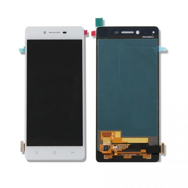 Oppo R7 LCD with Touch Screen