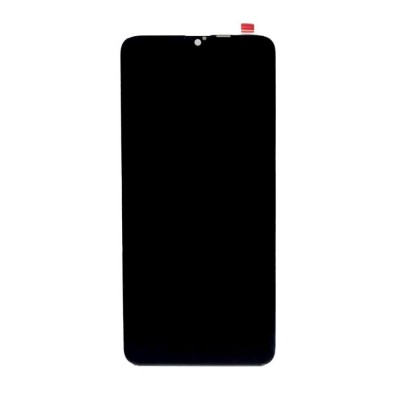 Lcd With Touch Screen For Oppo Realme 2 Pro Black By - Maxbhi Com