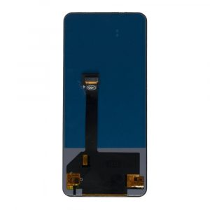 Oppo Reno 2 LCD with Touch Screen – Blue (display glass combo folder) 2