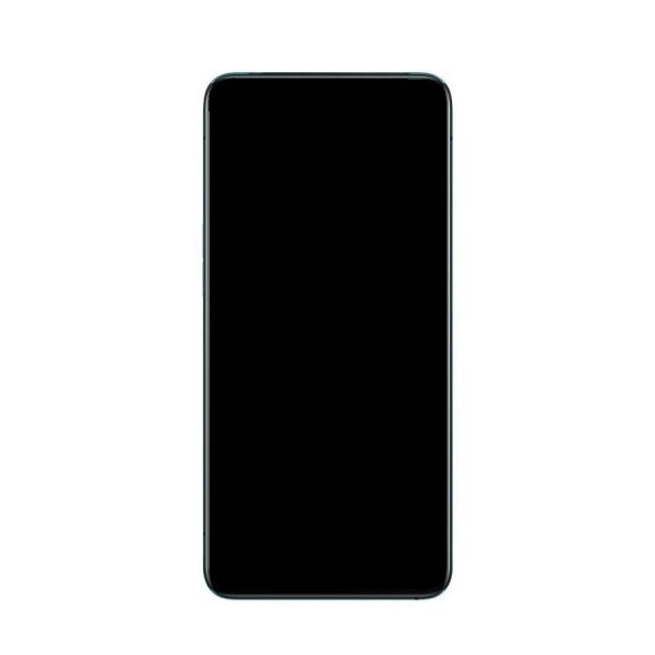 Oppo Reno 5G LCD with Touch Screen - Green (display glass combo folder)