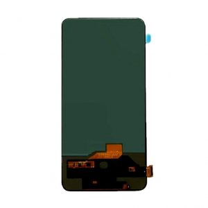Oppo Reno LCD with Touch Screen – Black (display glass combo folder) 3