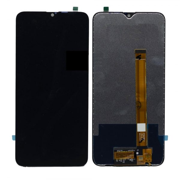 Realme 3 LCD with Touch Screen