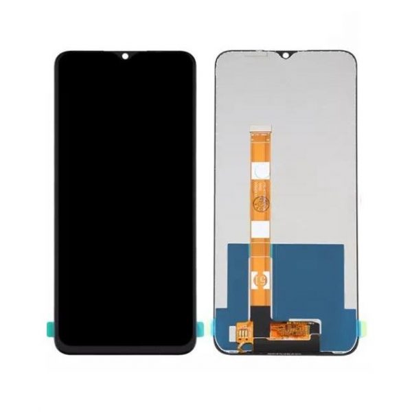 Realme C11 LCD with Touch Screen