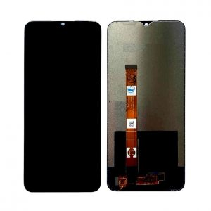 Realme C12 LCD with Touch Screen