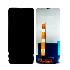 Realme C15 LCD with Touch Screen 1