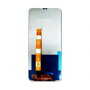 Realme C15 LCD with Touch Screen 3