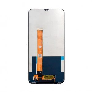 Realme Narzo 10 LCD with Touch Screen for- (display glass combo folder) 3