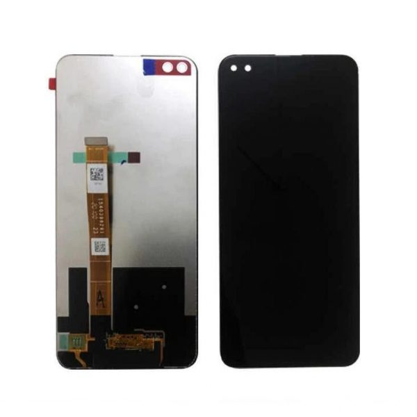 Realme X3 LCD with Touch Screen