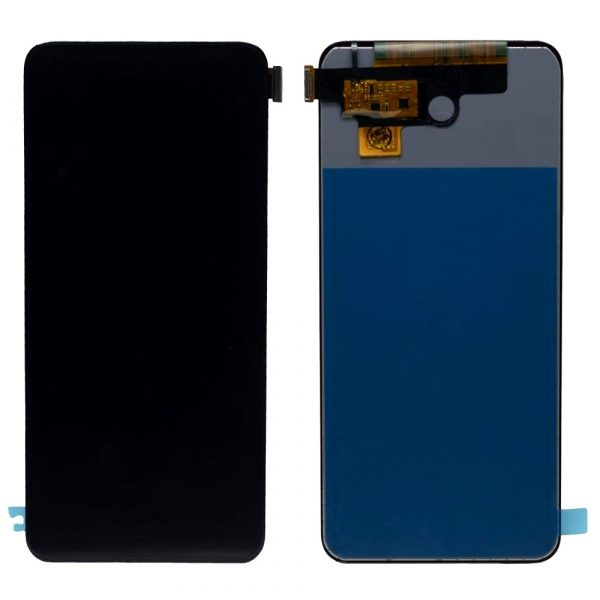 Realme X LCD with Touch Screen