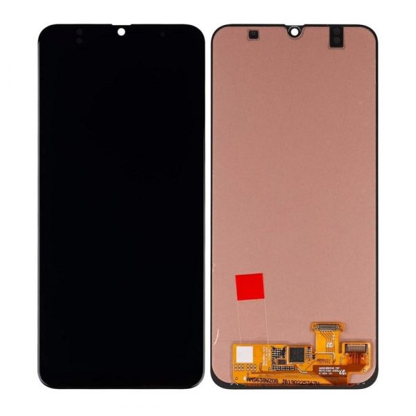 Samsung Galaxy A30 LCD with Touch Screen