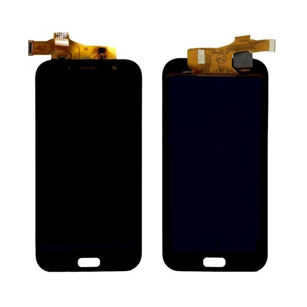 Samsung Galaxy A7 2017 LCD with Touch Screen