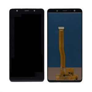 Samsung Galaxy A7 2018 LCD with Touch Screen