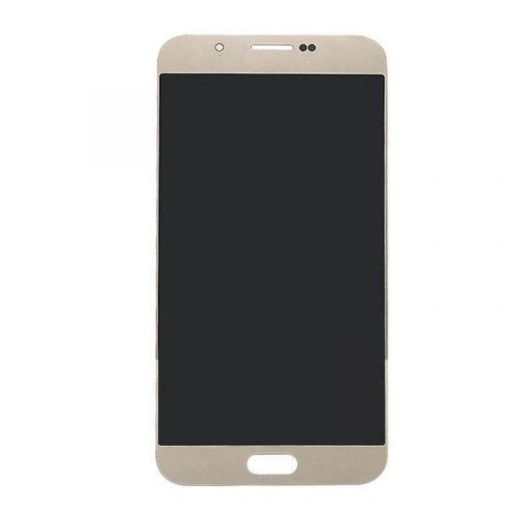 Samsung Galaxy A8 Duos LCD with Touch Screen