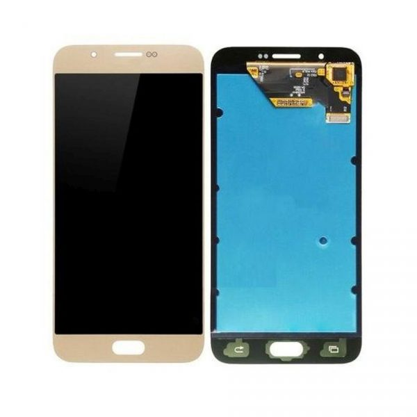 Samsung Galaxy A8 LCD with Touch Screen