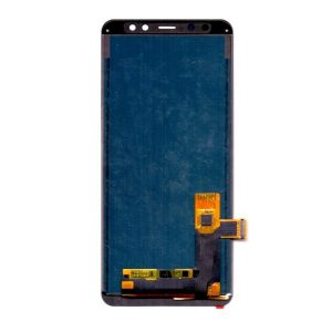Samsung Galaxy A8 Plus 2018 LCD with Touch Screen 2