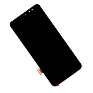 Samsung Galaxy A8 Plus 2018 LCD with Touch Screen 4