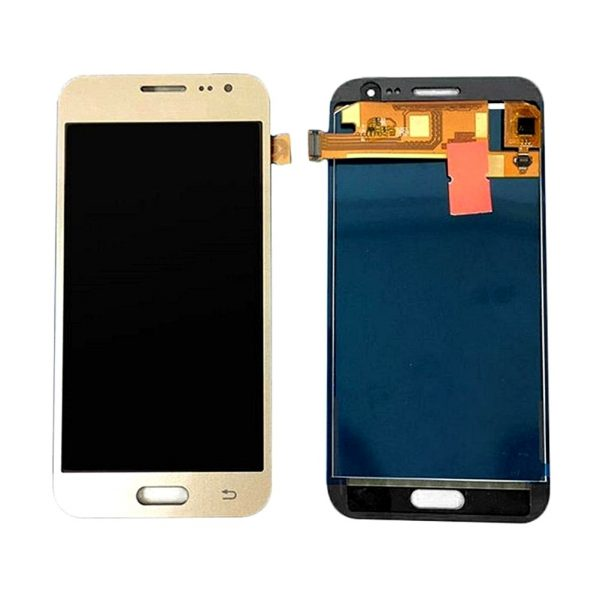 Samsung Galaxy J2 2015 LCD with Touch Screen