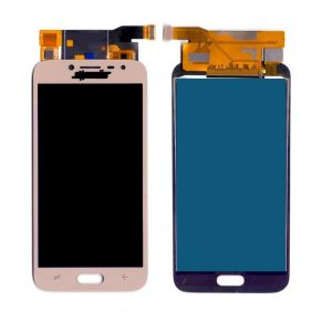 Samsung Galaxy J2 2018 LCD with Touch Screen 1