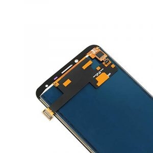 Samsung Galaxy J4 LCD with Touch Screen 5