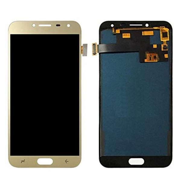 Samsung Galaxy J4 LCD with Touch Screen