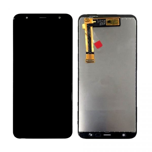 Samsung Galaxy J4 Plus LCD with Touch Screen
