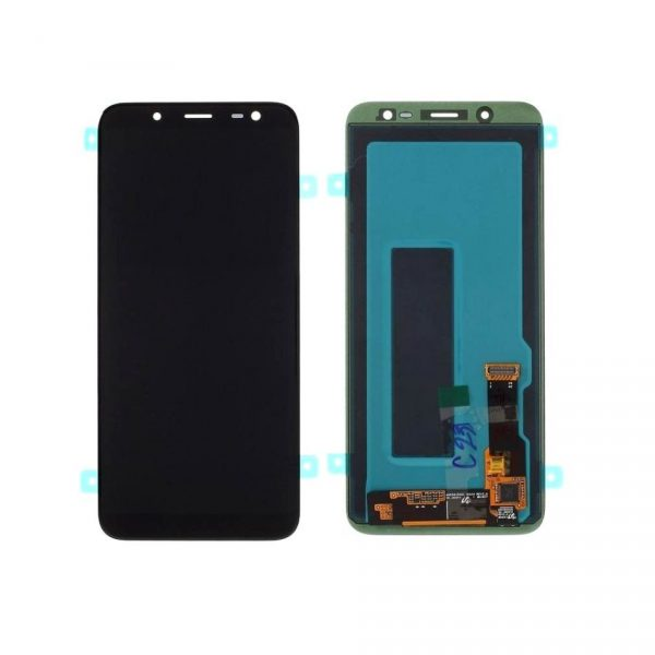 Samsung Galaxy J6 LCD with Touch Screen