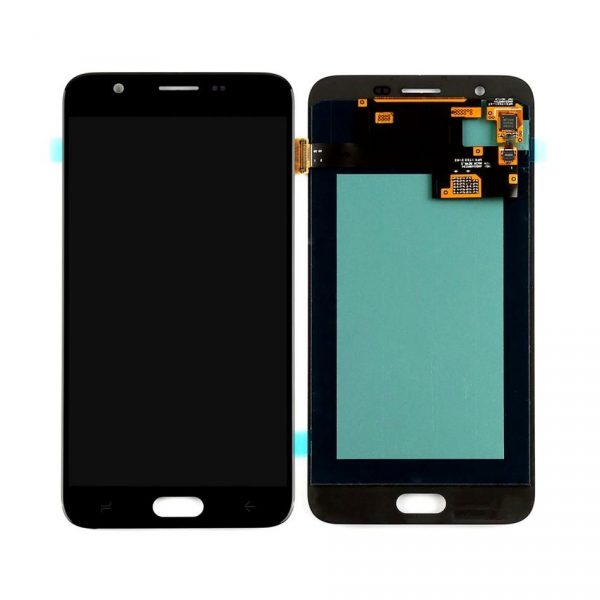 Samsung Galaxy J7 Duo LCD with Touch Screen