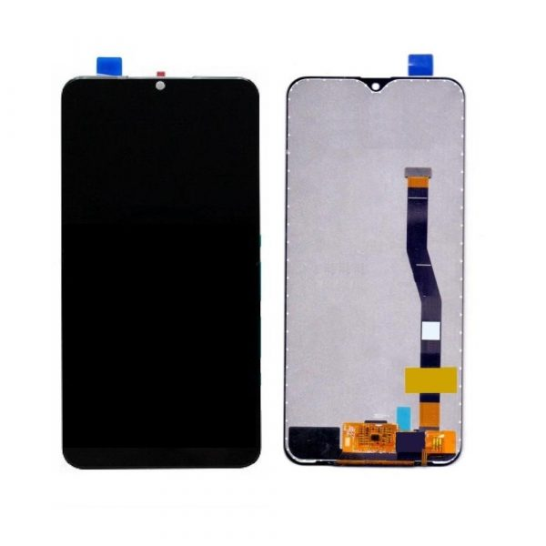 Samsung Galaxy M20 LCD with Touch Screen
