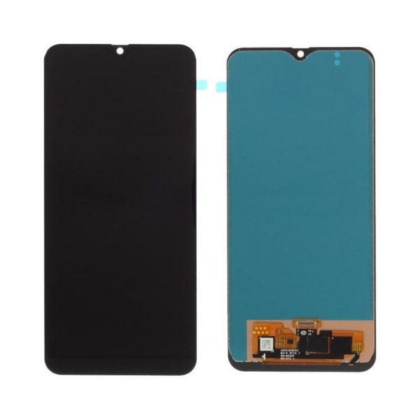 Samsung Galaxy M31 LCD with Touch Screen