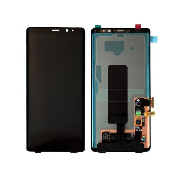 Samsung Galaxy Note 8 LCD with Touch Screen