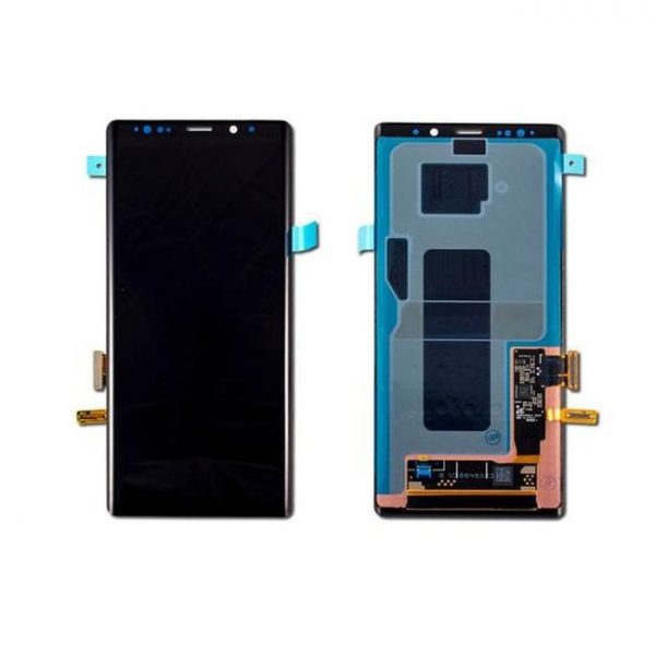 Samsung Galaxy Note 9 LCD with Touch Screen