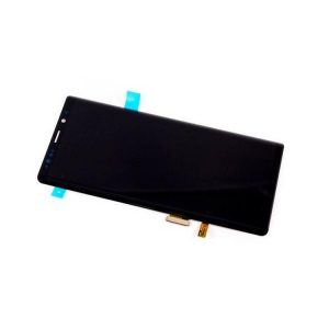 Samsung Galaxy Note 9 LCD with Touch Screen 5