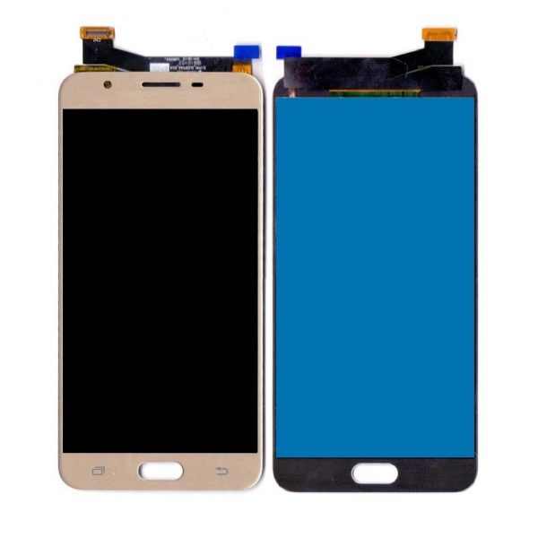 Samsung Galaxy On Nxt LCD with Touch Screen