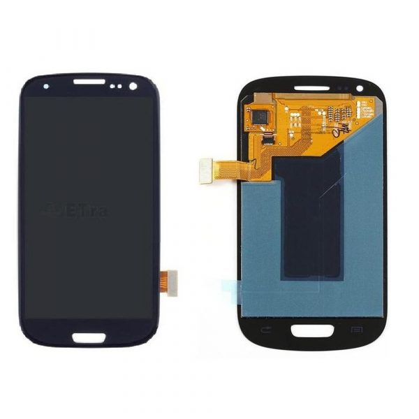 Samsung Galaxy S3 I9300 LCD with Touch Screen