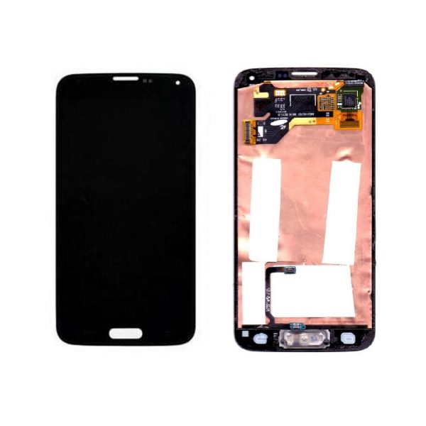 Samsung Galaxy S5 SM-G900H LCD with Touch Screen