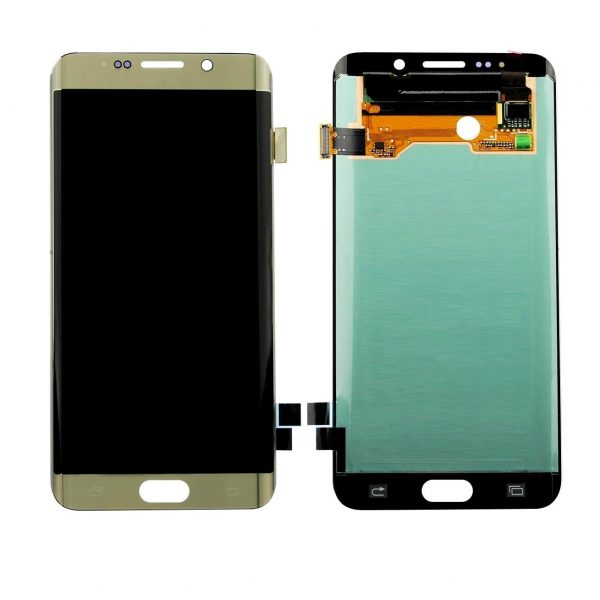 Samsung Galaxy S6 Edge LCD with Touch Screen