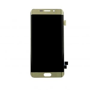 Samsung Galaxy S6 Edge LCD with Touch Screen 3
