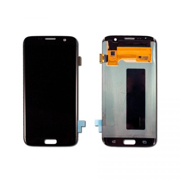 Samsung Galaxy S7 Edge LCD with Touch Screen