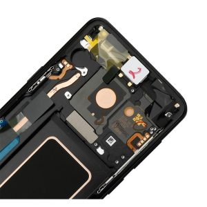 Samsung Galaxy S9 Plus LCD with Touch Screen 4