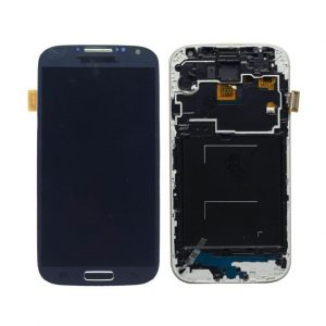 Samsung I9500 Galaxy S4 LCD with Touch Screen