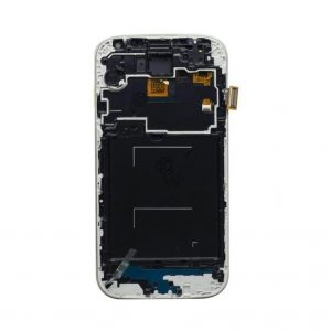 Samsung I9500 Galaxy S4 LCD with Touch Screen 3