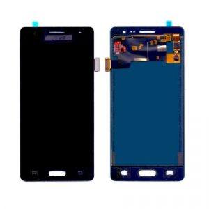 Samsung Z3 LCD with Touch Screen 1