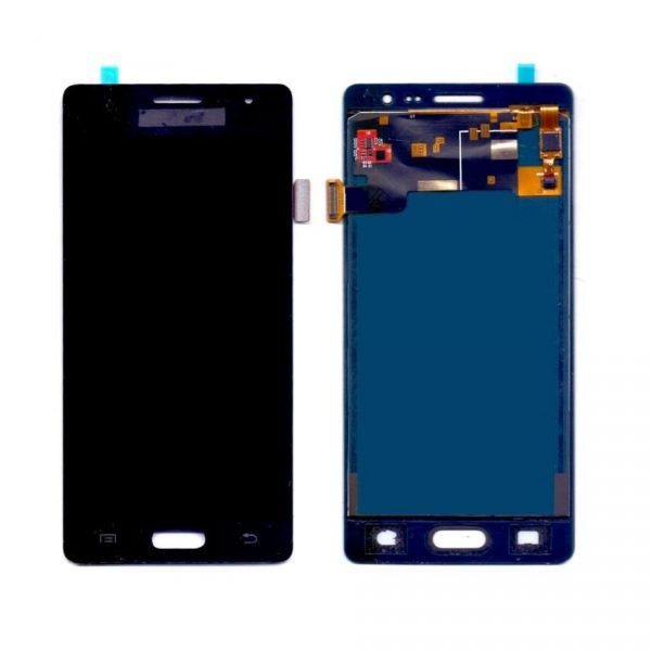 Samsung Z3 LCD with Touch Screen