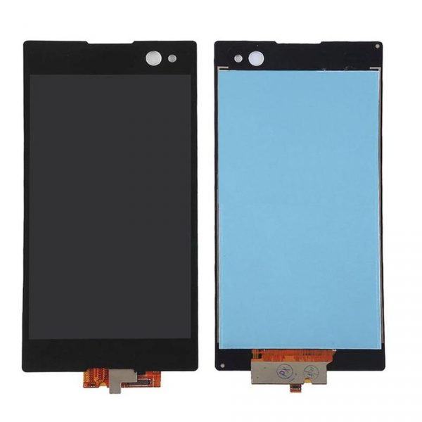 Sony Xperia C3 Dual D2502 LCD with Touch Screen
