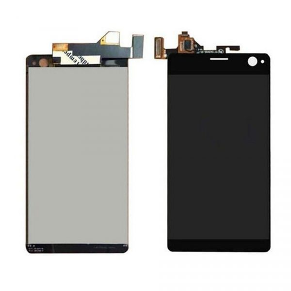 Sony Xperia C4 Dua LCD with Touch Screen