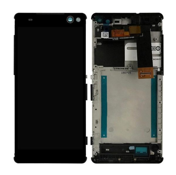 Sony Xperia C5 Ultra Dual LCD with Touch Screen